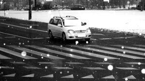 Kierowcy boją się nowego fotoradaru