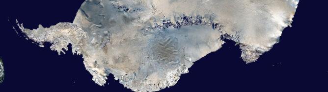 Sowiecki satelita spadł na Ziemię. Szczątki leżą na Antarktydzie