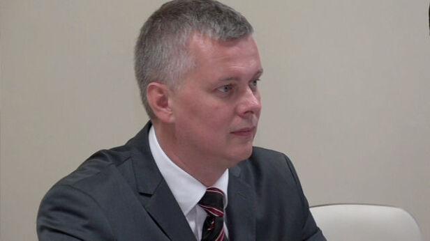Tomasz Siemoniak TVN24