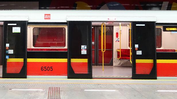 Metro (zdjęcie ilustracyjne) Ingolf/Flickr (CC BY-SA 2.0)