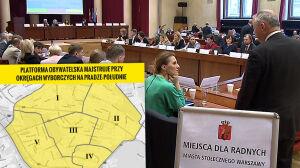 Kukiz'15 składa skargę do komisarza na nowe okręgi wyborcze