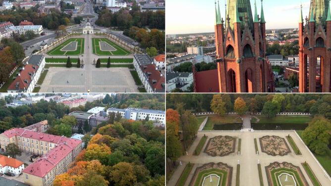 Białystok jesienią. Warto się tam wybrać na weekend