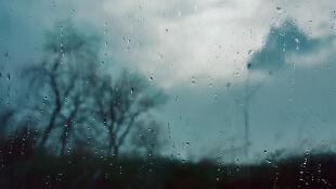Prognoza pogody na jutro: chmury, deszcz, wiatr