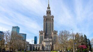 Warszawa pobiła swój rekord ciepła w lutym