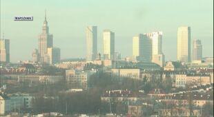 Duże zmiany ciśnienia w Polsce